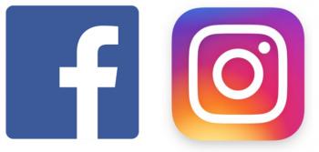 Erby på sociala medier.